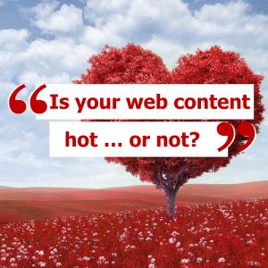 Most website content sucks