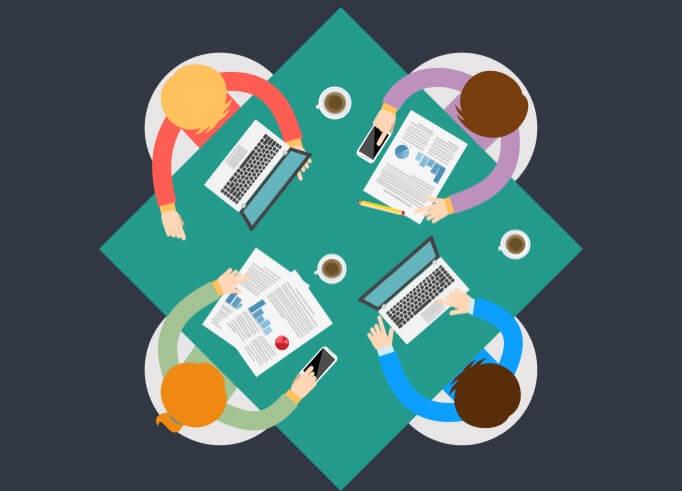 Digital marketing coaching